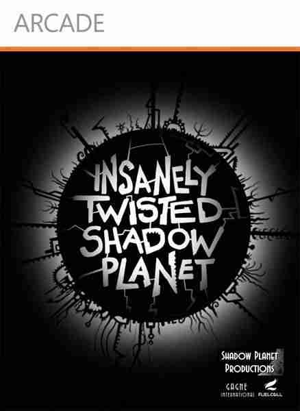Descargar Insanely Twisted Shadow Planet [English][CRACKED][P2P] por Torrent
